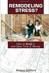 Remodeling Stress? Cover